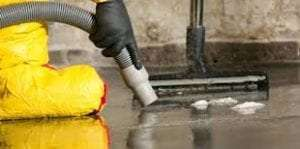 Water Damage Cleanup Manhattan NY