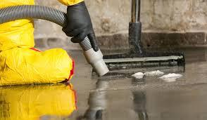 sewage backup cleanup NYC